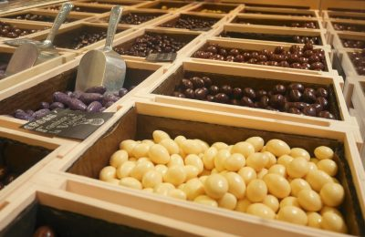 Surprenez votre entourage avec la livraison de chocolat à domicile