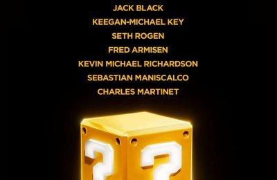 Le nouveau film de Mario sera présenté en avant-première en 2022 avec Chris Pratt dans la voix du plombier — Jeux — info